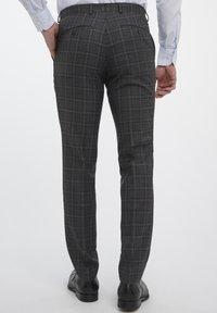 Van Gils - Suit trousers - grey - 2