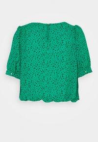 Dorothy Perkins Petite - SPOT - Blouse - green - 1