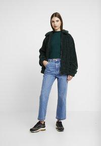 Abrand Jeans - A VENICE  - Straight leg jeans - blue dreams - 1
