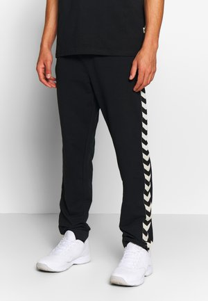 MOVE CLASSIC PANTS - Jogginghose - black