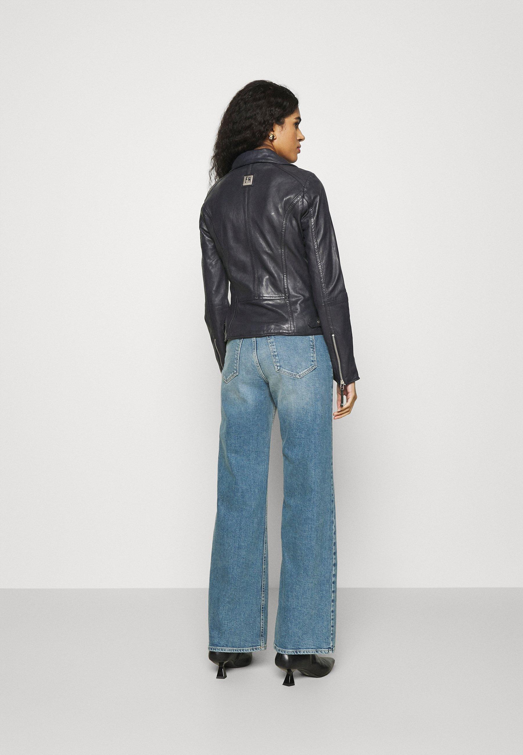 Women PRINCESS - Leather jacket
