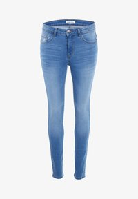 Cache Cache - Slim fit jeans - denim double stone - 4