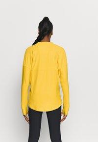 Eivy - VENTURE  - Longsleeve - mustard - 2