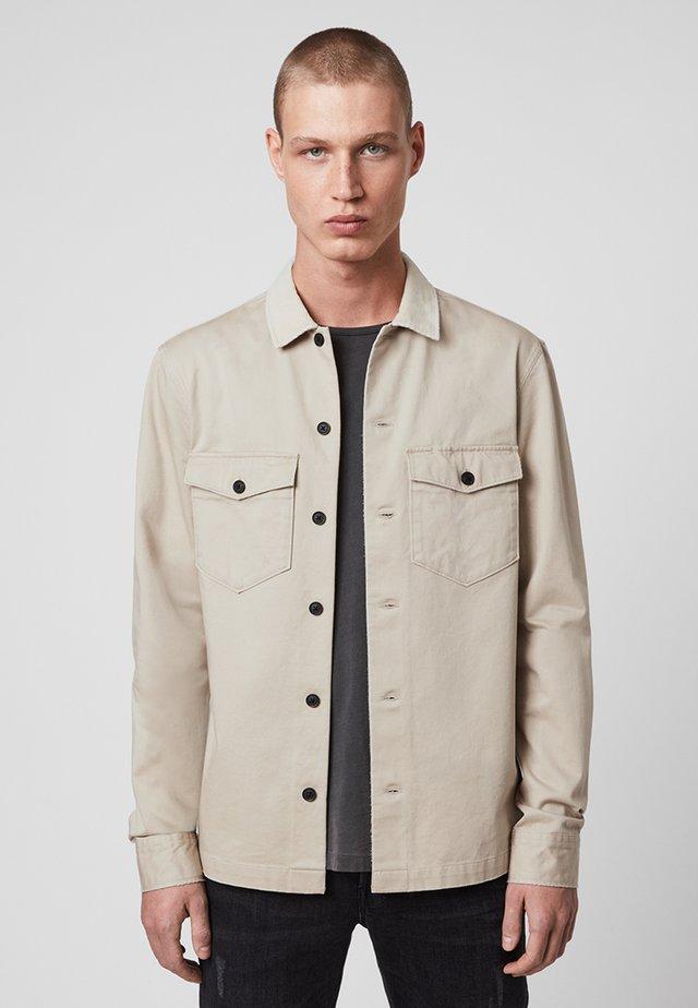 LANCER  - Shirt - beige