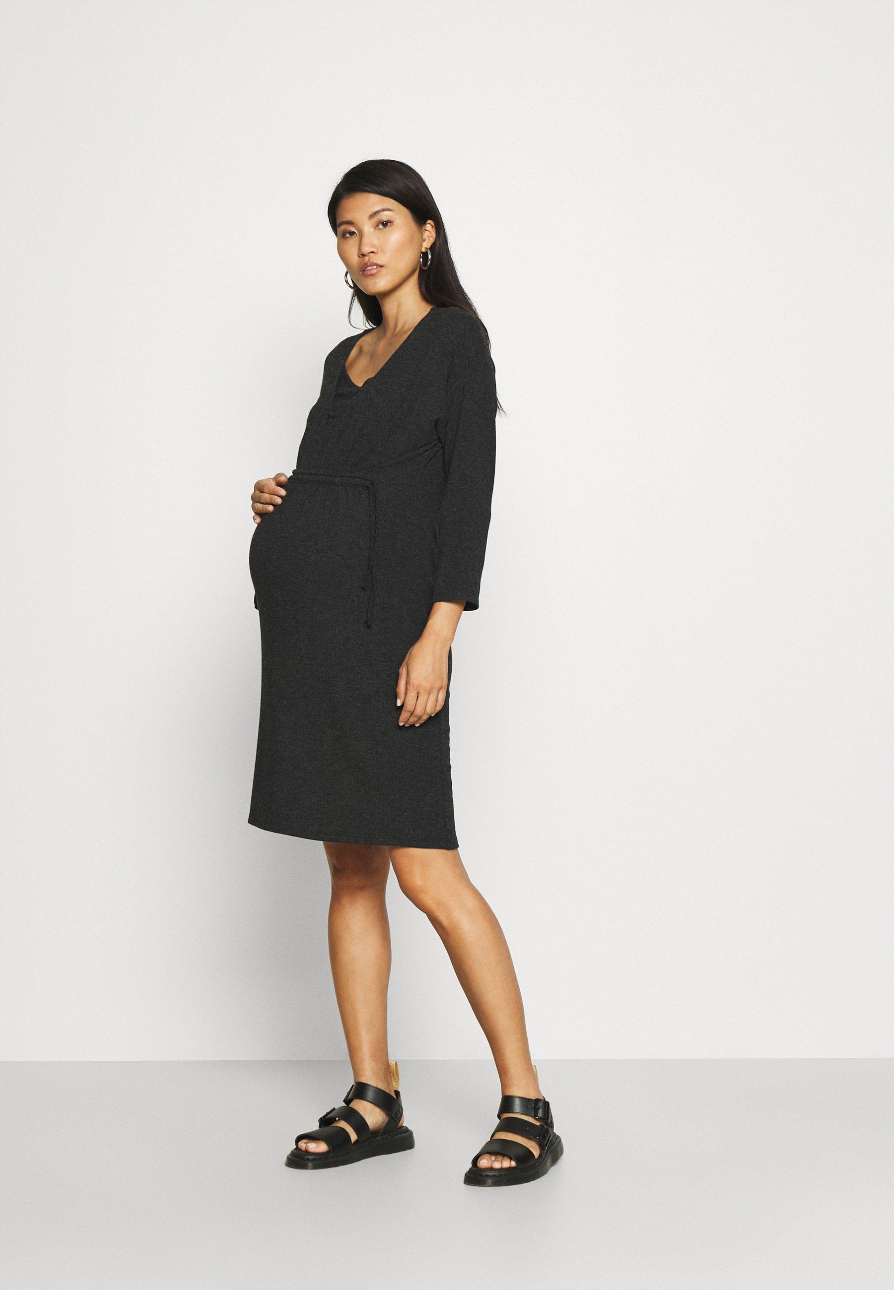 Women TUNIC NURS HAYS - Jumper dress