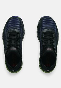 Under Armour - Stabilty running shoes - black - 2
