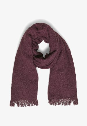 A BEA SC - Scarf - crushed violets