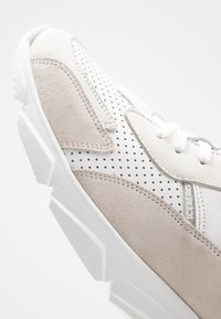 Iceberg - CITY RUN - Sneaker low - white - 5
