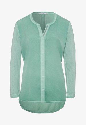 STYLE CLARISSA - Long sleeved top - jade