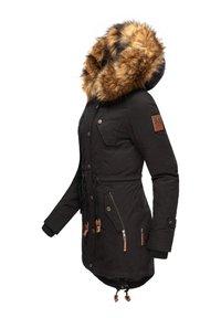 Marikoo - VIVA  - Winter coat - black - 2