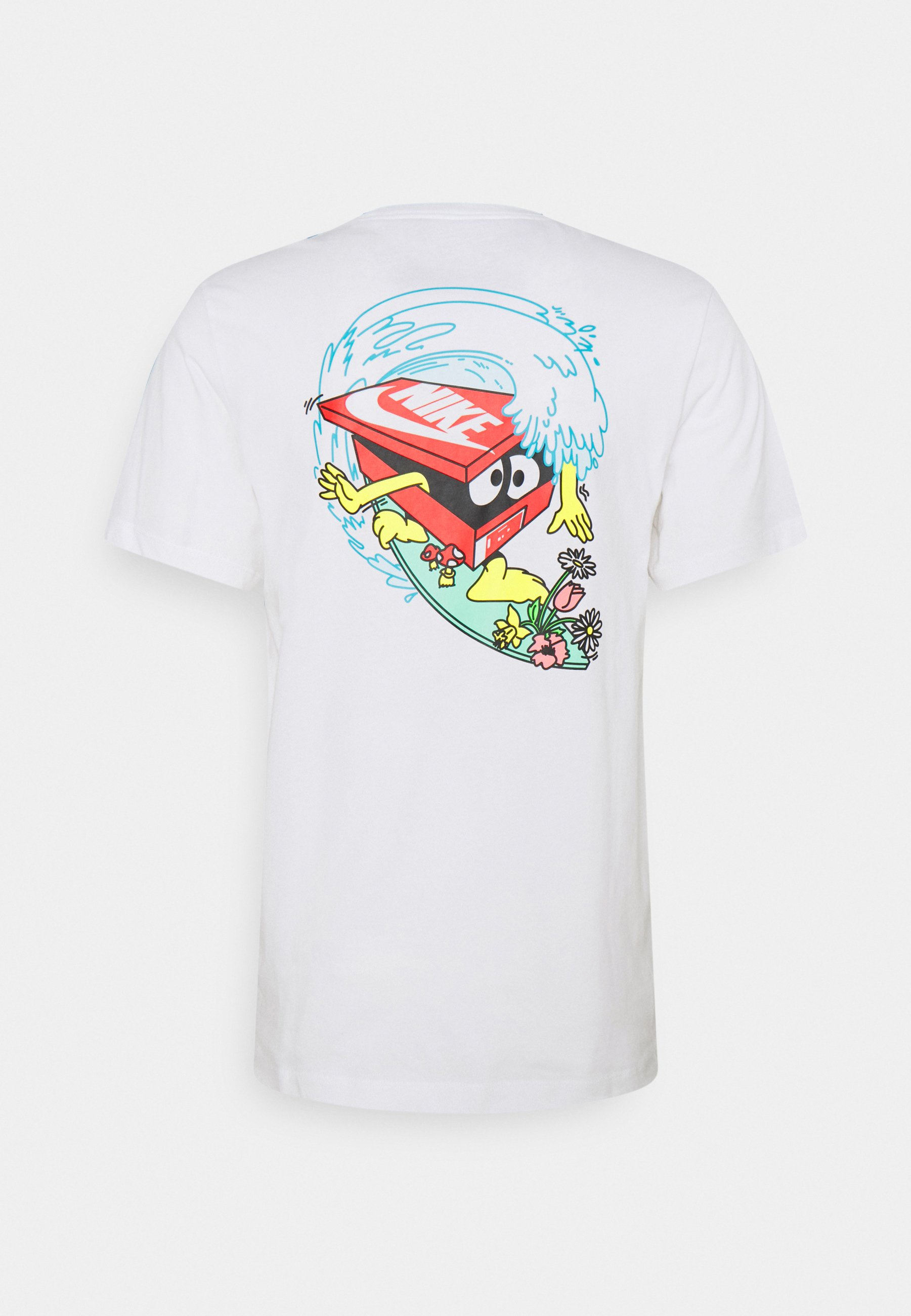 Men TEE HAVE A DAY - Print T-shirt