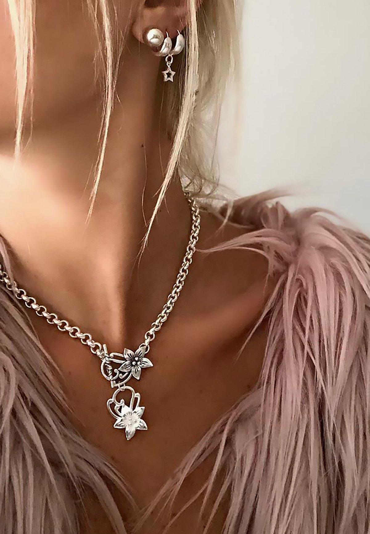 Damen JASMIN - Halskette