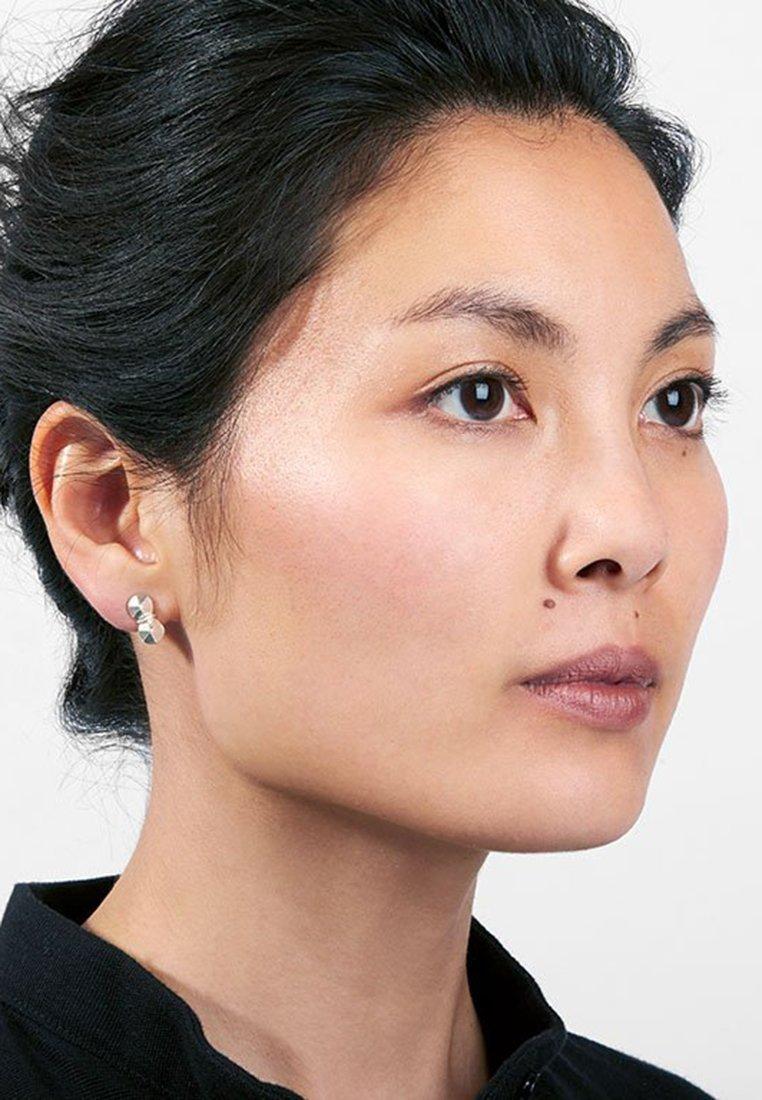 FOLKDAYS - Earrings - silber