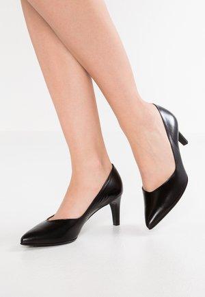 NURA - Classic heels - schwarz