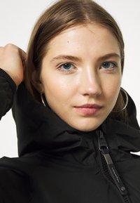 Ragwear - DIZZIE - Lett jakke - black - 3