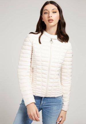 VONA JACKET - Light jacket - weiß