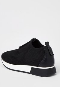 River Island - Zapatillas - black - 2