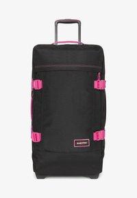 Eastpak - TRANVERZ - Wheeled suitcase - kontrast escape - 0