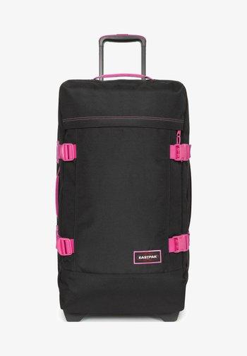 TRANVERZ - Wheeled suitcase - kontrast escape
