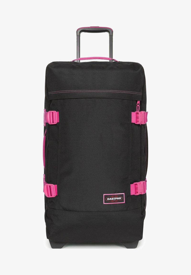 Eastpak - TRANVERZ - Wheeled suitcase - kontrast escape