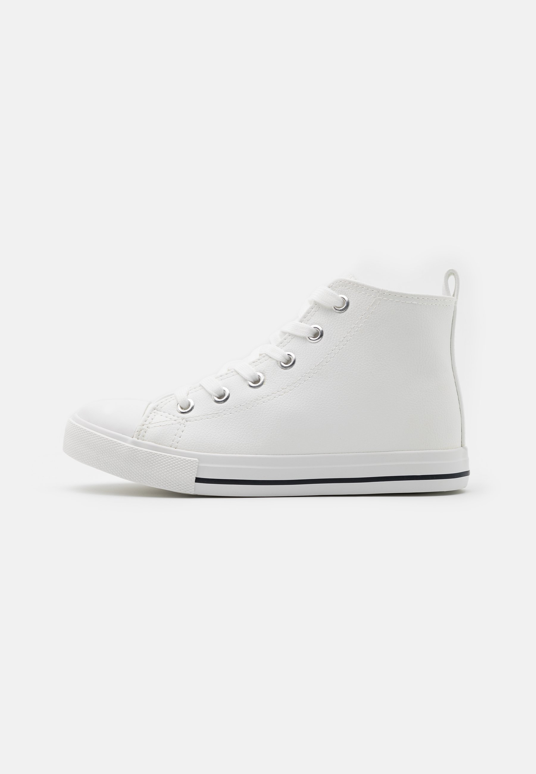 Kids CLASSIC LACE UP UNISEX - High-top trainers