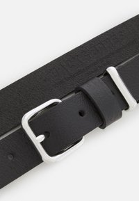 Jack & Jones - JACKRILLE BELT - Belt - black - 2
