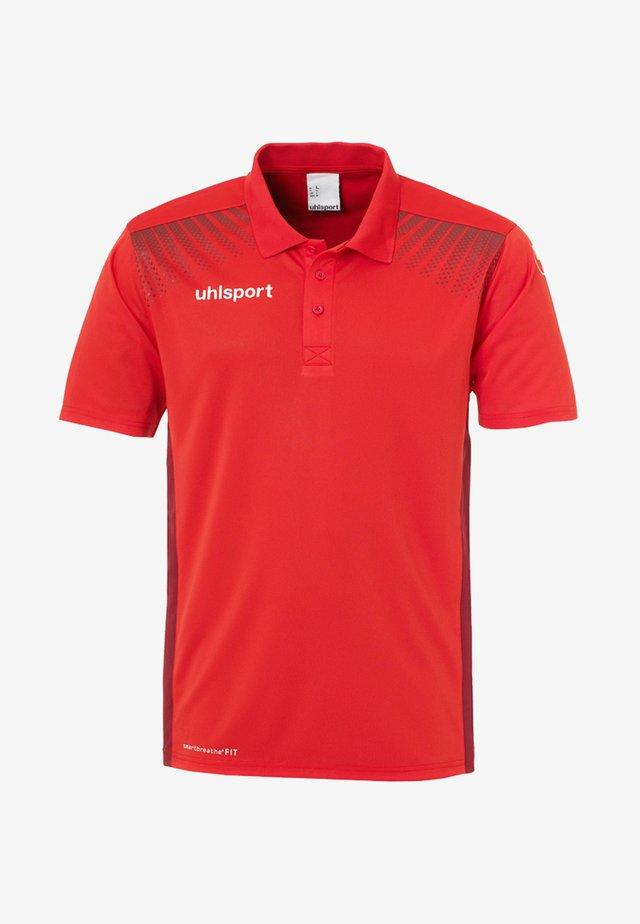 GOAL  - Sportswear - red/bordeaux