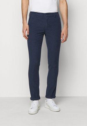 PANTALONE GAUBERT - Trousers - dark blue