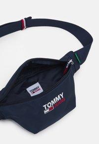 Tommy Jeans - CAMPUS BUMBAG - Bum bag - blue - 2