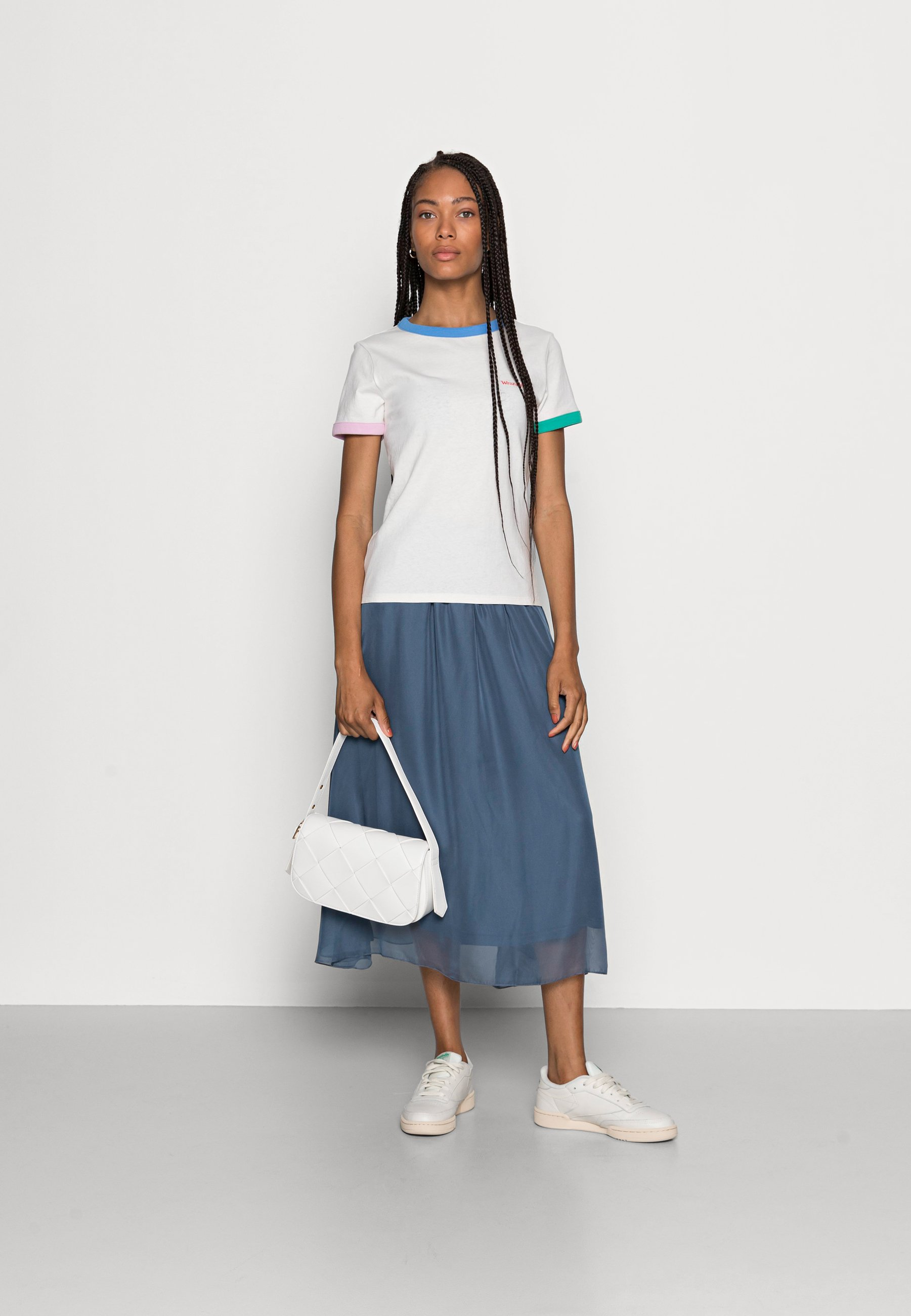 Mujer RINGER TEE - Camiseta básica