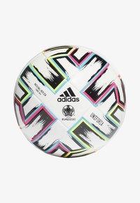 adidas Performance - UNIFO LEAGUE SAL EURO CUP - Football - white - 0