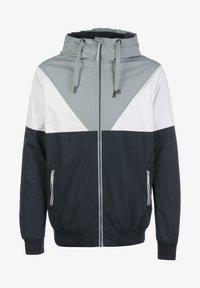 alife & kickin - Outdoor jacket - slate grey - 0