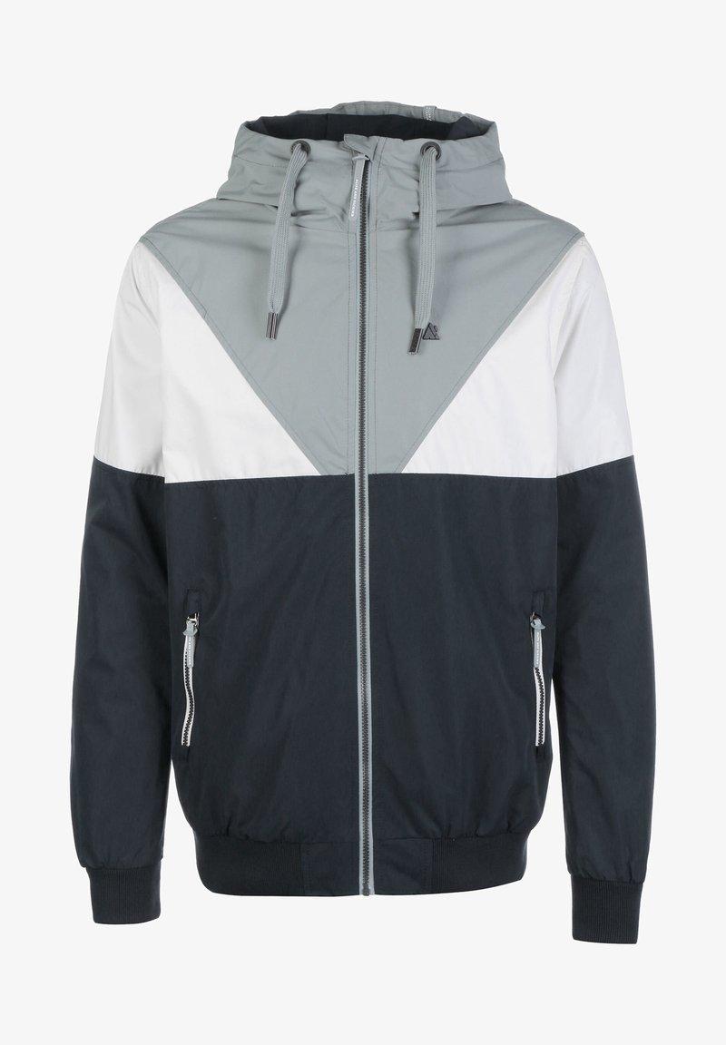 alife & kickin - Outdoor jacket - slate grey