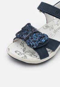 Primigi - Sandály - azzurro/blu - 5