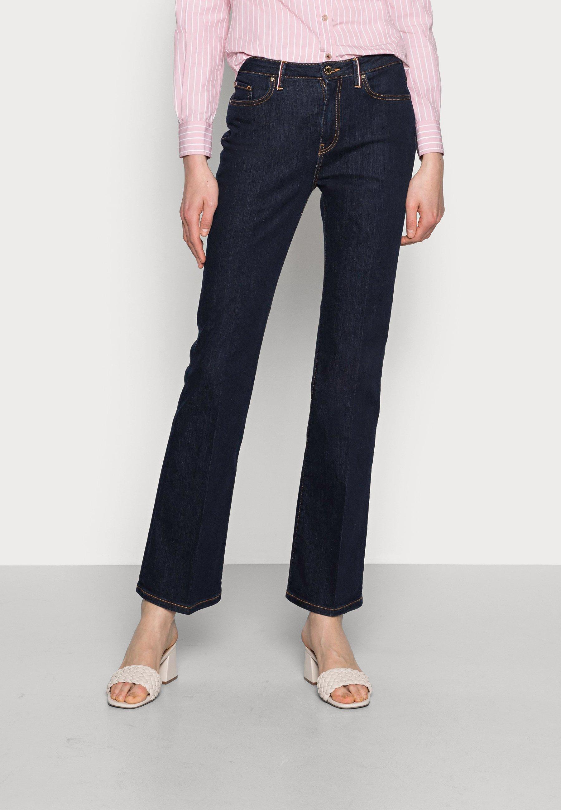Women CHRISSY - Flared Jeans