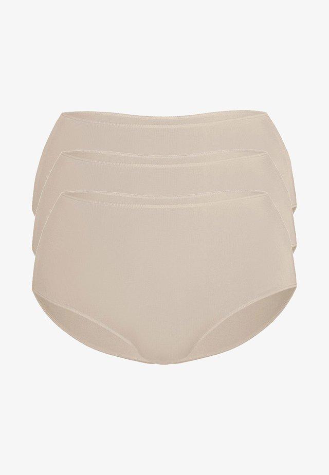 3PACK - Onderbroeken - skin
