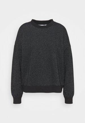 SHINE - Sweatshirts - true black