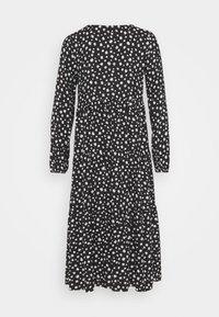 Even&Odd - Day dress - black/white - 7