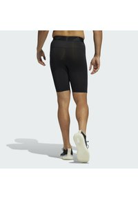 adidas Performance - TF SHO TIGHT - Leggings - black - 1
