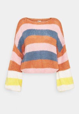SOFT WIND - Pullover - multi