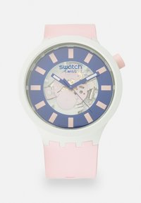 Swatch - Montre - pink - 0