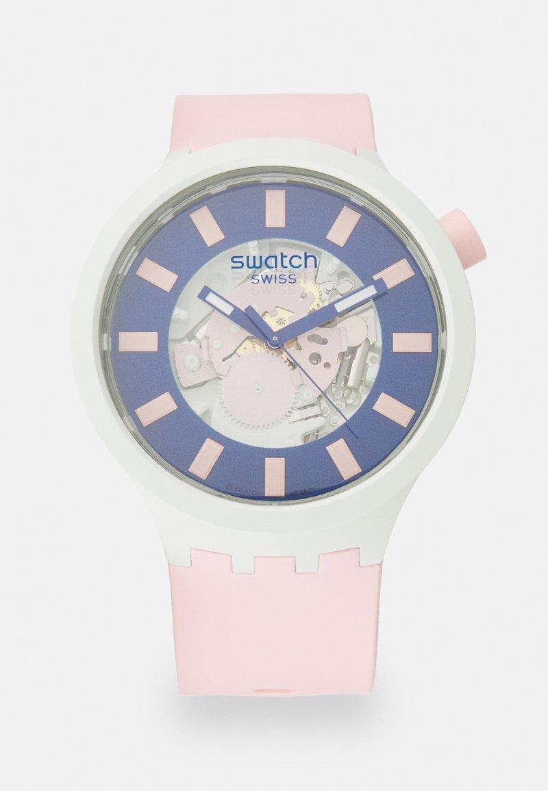 Swatch - Montre - pink