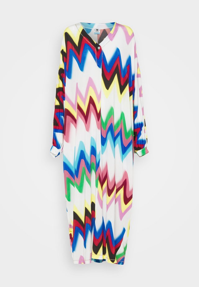 CAFTANO - Day dress - multicoloured