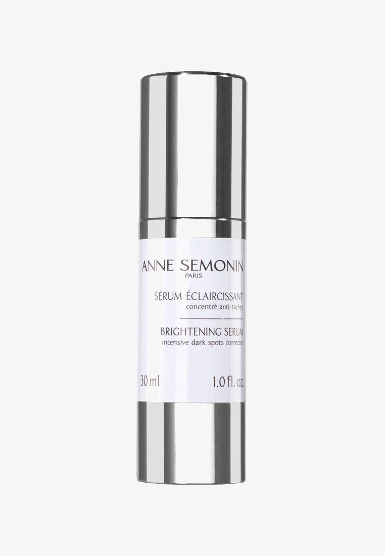 Anne Semonin - BRIGHTENING SERUM 30ML - Serum - neutral