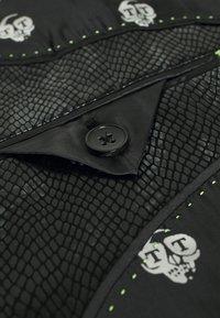 Twisted Tailor - FLEETWOOD SUIT - Suit - black - 8