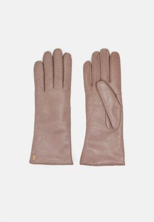 EDELKLASSIKER - Handschoenen - rosewood