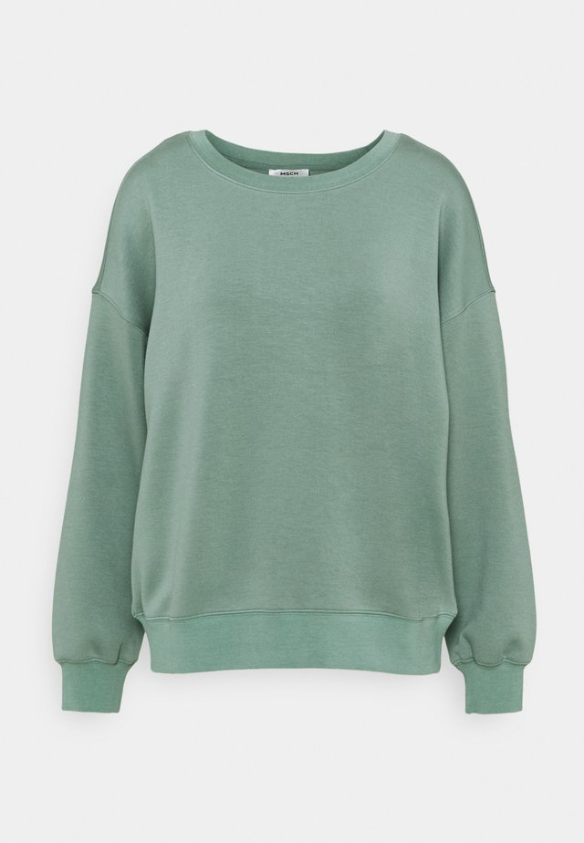 IMA - Sweatshirt - chinois green
