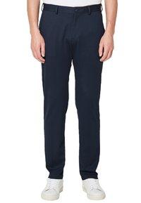 s.Oliver BLACK LABEL - Pantaloni - blue - 0