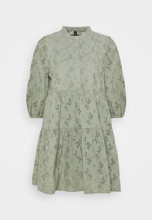 YASNADINE DRESS - Day dress - shadow