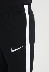 Nike Performance - DRY TRACKSUIT ACADEMY - Tracksuit - black/white - 9